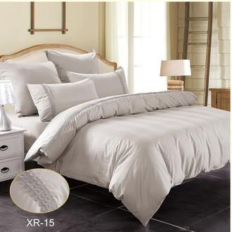 Комплект постельного белья Kingsilk XR-15 хлопковый сатин