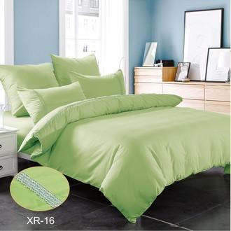 Комплект постельного белья Kingsilk XR-16 хлопковый сатин