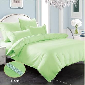 Комплект постельного белья Kingsilk XR-19 хлопковый сатин
