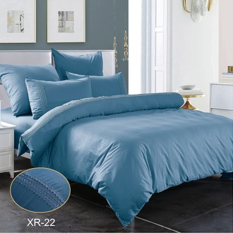 Комплект постельного белья Kingsilk XR-21 хлопковый сатин