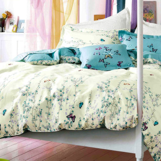 Комплект постельного белья Tango TPIG-721 хлопковый твил
