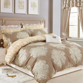 Комплект постельного белья Tango TPIG-333 хлопковый сатин