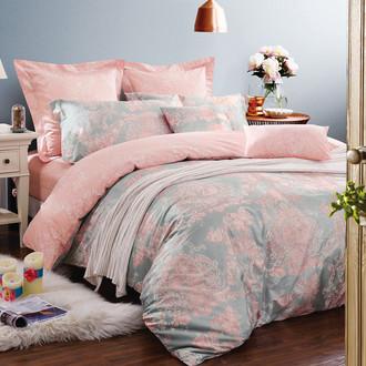 Комплект постельного белья Tango TIS-131 хлопковый мако-сатин