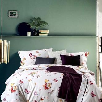 Комплект постельного белья Tango TIS-123 хлопковый мако-сатин