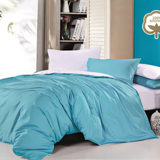 Комплект постельного белья Tango 1014-JT15 хлопковый сатин