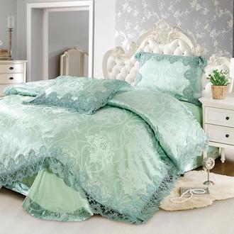 Комплект постельного белья Cristelle BLUE MARINE 31 сатин-жаккард