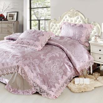 Комплект постельного белья Cristelle BLUE MARINE 37 сатин-жаккард