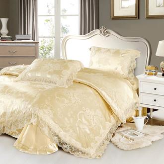 Комплект постельного белья Cristelle BLUE MARINE 32 сатин-жаккард