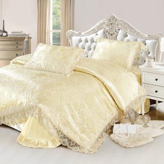 Комплект постельного белья Cristelle BLUE MARINE 30 сатин-жаккард
