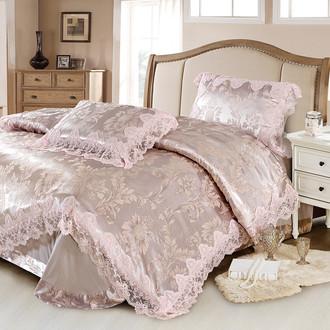 Комплект постельного белья Cristelle BLUE MARINE 38 сатин-жаккард