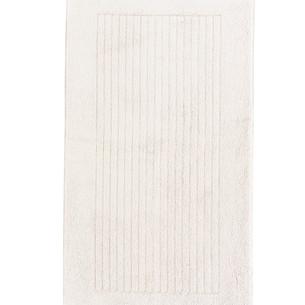 Коврик Soft Cotton LOFT хлопковая махра белый 50х90