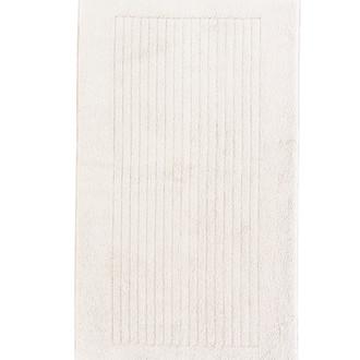 Коврик Soft Cotton LOFT хлопковая махра белый