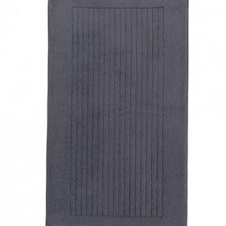 Коврик Soft Cotton LOFT хлопковая махра серый