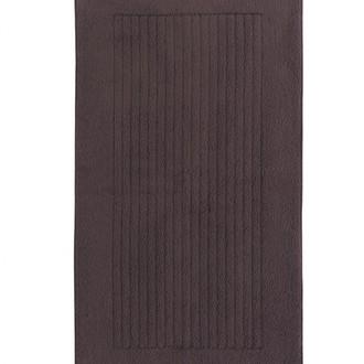 Коврик Soft Cotton LOFT хлопковая махра (тёмно-розовый)