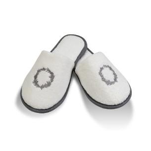 Тапочки Soft Cotton SEHZADE белый 40-42