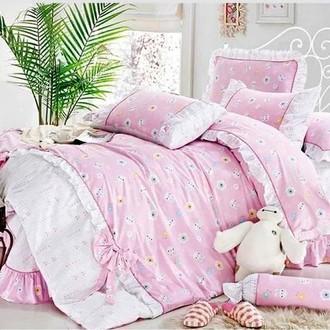 Комплект постельного белья Tango ПРОВАНС 957 хлопковый сатин