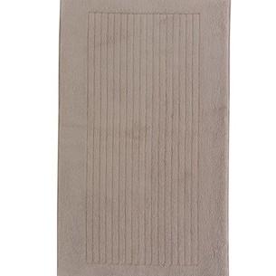Коврик Soft Cotton LOFT хлопковая махра бежевый 50х90