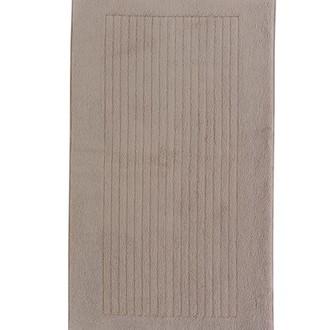 Коврик Soft Cotton LOFT хлопковая махра (бежевый)