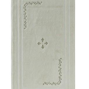 Коврик Soft Cotton BARON хлопковая махра бежевый 50х90