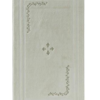 Коврик Soft Cotton BARON хлопковая махра (бежевый)