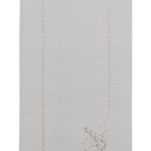 Коврик Soft Cotton HAYAL хлопковая махра кремовый 50х90