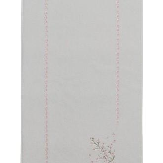 Коврик Soft Cotton HAYAL хлопковая махра кремовый