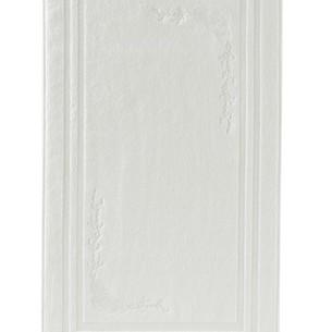 Коврик Soft Cotton MELIS хлопковая махра кремовый 50х90