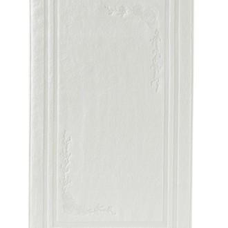 Коврик Soft Cotton MELIS хлопковая махра кремовый