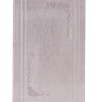 Коврик Soft Cotton MELIS хлопковая махра сиреневый
