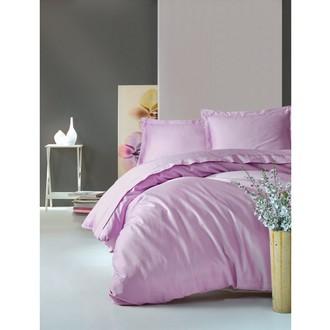 Комплект постельного белья Cotton Box ELEGANT хлопковый сатин делюкс (лиловый)