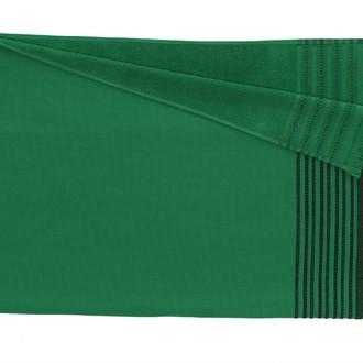 Полотенце-палантин (пештемаль) Buldan's IBIZA хлопок (зелёный)
