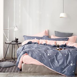 Комплект постельного белья Tango TPIG-394 хлопковый сатин