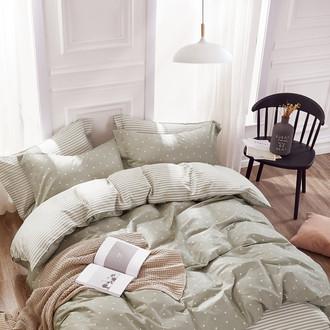 Комплект постельного белья Tango TPIG-393 хлопковый сатин