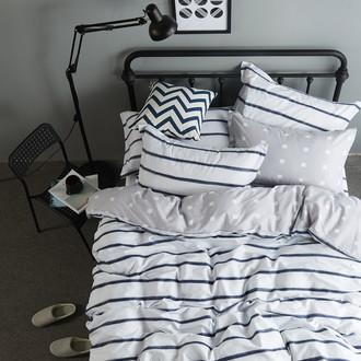 Комплект постельного белья Tango TPIG-369 хлопковый сатин