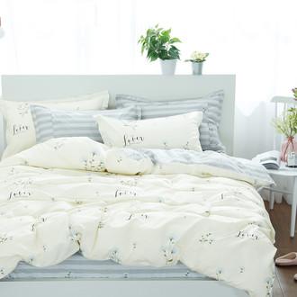 Комплект постельного белья Tango TPIG-372 хлопковый сатин