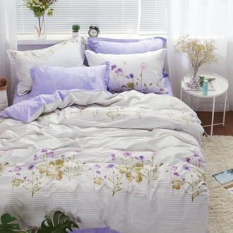 Комплект постельного белья Tango TPIG-397 хлопковый сатин
