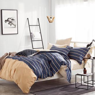 Комплект постельного белья Tango TPIG-395 хлопковый сатин