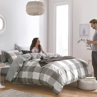 Комплект постельного белья Tango TPIG-356 хлопковый сатин