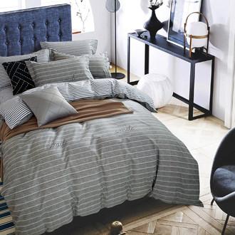 Комплект постельного белья Tango TPIG-378 хлопковый сатин