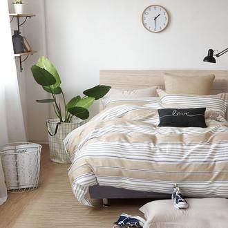 Комплект постельного белья Tango TPIG-364 хлопковый сатин