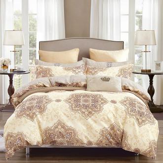 Комплект постельного белья Tango TPIG-352 хлопковый сатин