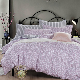 Комплект постельного белья Tango TPIG-368 хлопковый сатин