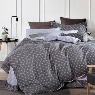 Комплект постельного белья Tango TPIG-379 хлопковый сатин