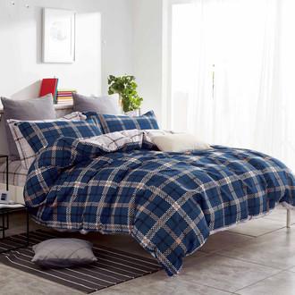 Комплект постельного белья Tango TPIG-387 хлопковый сатин