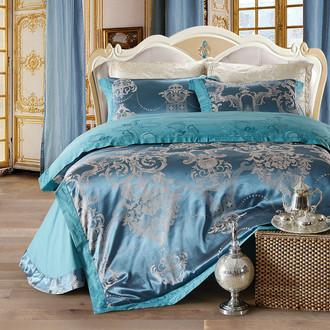 Комплект постельного белья Cristelle VENICE 12 сатин-жаккард