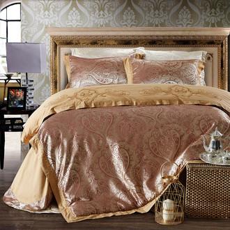 Комплект постельного белья Cristelle VENICE 21 сатин-жаккард