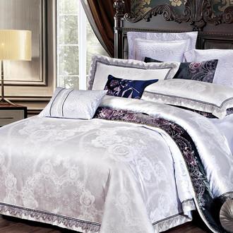 Комплект постельного белья Cristelle VENICE 28 сатин-жаккард