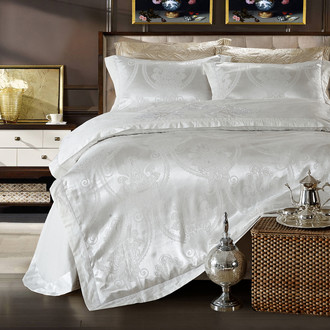 Комплект постельного белья Cristelle VENICE 26 сатин-жаккард