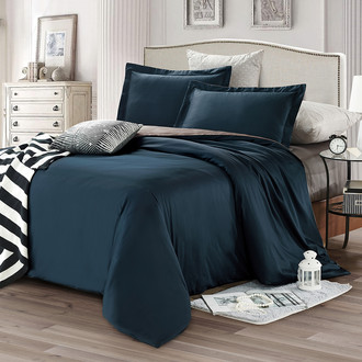 Комплект постельного белья Cristelle CIS07-17 хлопковый люкс-сатин