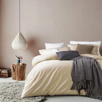 Комплект постельного белья Cristelle CIS07-20 хлопковый люкс-сатин